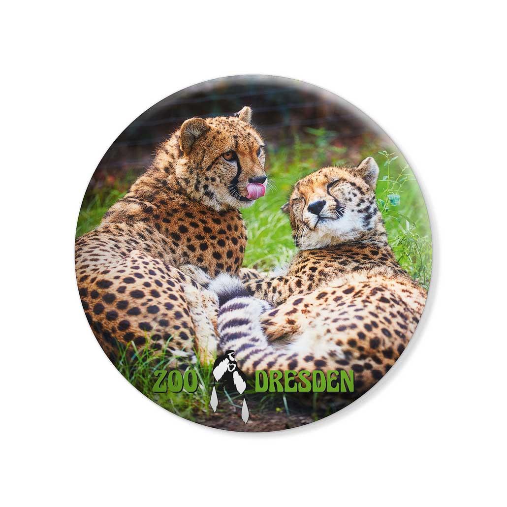 Zoo Dresden Magnet bhm-z003