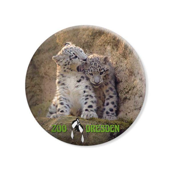 Zoo Dresden Magnet bhm-z004