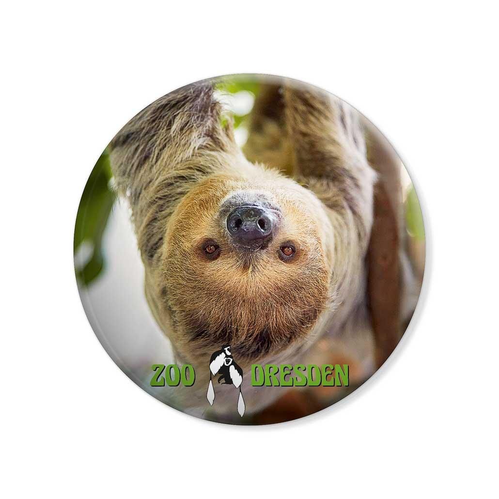Zoo Dresden Magnet bhm-z005
